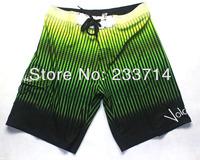 Free shipping new 2014 surf shorts men bermuda aussie swimwear boardshorts quiksliver billabong shorts beach surfing swimming