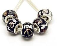 Min.order is $10( mix order ) T66 FREE SHIPPING 5pcs Ceramics European Beads Fits Charm Bracelet