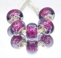 Min.order is $10( mix order ) T67 FREE SHIPPING 5pcs Ceramics European Beads Fits Charm Bracelet