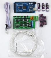 RAMPS 1.4 Fully assembled and tested, REPRAP MENDEL PRUSA 3D PRINTER CONTROLLER