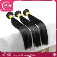 Unprocessed 6A virgin cheap brazilian hair 3 pcs lot free shipping