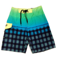 2014 New brand sexy swimming trunks Briefs swimwear men beach pants Brazil sunga for XXL plus size shorts with plaid