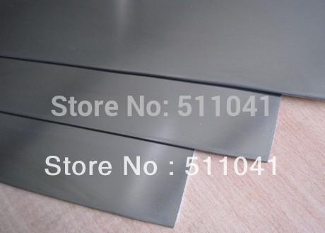 3*400*400,GR5 titanium sheet ,titanium plate ,free shipping(China (Mainland))