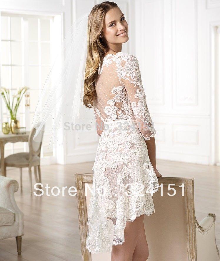 White Lace Dress Lace Cocktail Dresses