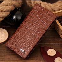 10pcs/lot HOT SALE 2014 popular coffee wallet men purse wallets for men free shipping retail