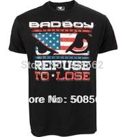 HOT!!!--MMA  Chris Weidman Fight Shirt