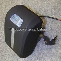 Free shipping E-bike E-scooter battery pack 36V8AH
