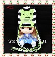 crochet baby child hat crochet animal hats for kids