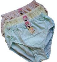 Maternity clothing 100% cotton underwear maternity panties adjustable trimesters 100% maternity cotton trigonometric shorts