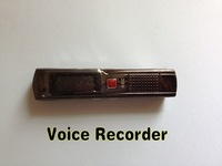hot Voice recorder ,013model , 8GB,gray  color ,playing mp3 music +with retail box ,free  shipping
