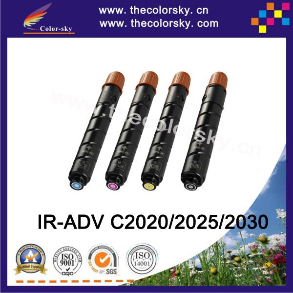 (CS-CNPG52) Совместимый картридж для Канона NPG-52 GPR-36 C-EXV-34 IRC-2020 IRC-2025 IRC-2030 IRC-2220 IRC-2220L IRC-2225 rd ffcirc3100fu original fuser film unit for canon image runner ir c3100 3100 2570 npg23 gpr13 npg 23 gpr 13 npg 23 gpr 13