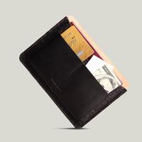 2014 travel kit 100% Italian vegetable leather and wool felt passport holder passport cover passport case men wholesale/retail