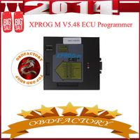 New 2014  X-PROG-M Box ECU Programmer XPROG M V5.5 X PROG M V5.5 XPROG-M V5.5 Tools Electric obd2 Auto Diagnostic Tool
