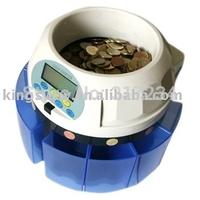 High Speed Coin Sorter KSW650