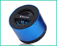 Portable card speaker wireless bluetooth speaker n9 mini mobile phone small audio player speaker 40pcs/lot