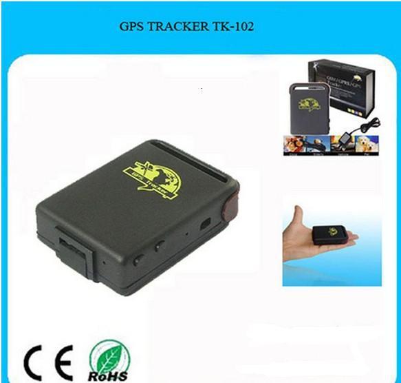 tk102 mini gps tracker software