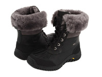 New  Brand   Adirondack II Boots 5469    Cowskin sheep wool women Snow Boots Free shippping  in Original boxes
