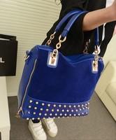 Free shipping! Hot Sale Women messenger handbag Corduroy bags shoulder totes