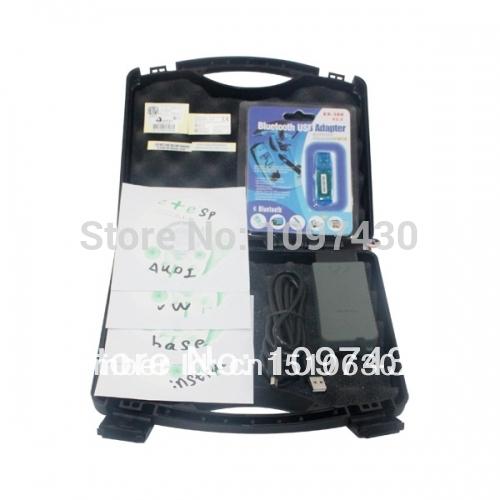 XQautopart 5054A VAS PC VAS 5054 bluetooth VAG odis crack VW ODIS 1.2.0 for vag group vehicles diagnostic scan Postal Free Ship(China (Mainland))