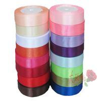 2.5cm ribbons ribbon divisa gift belt diy handmade materials