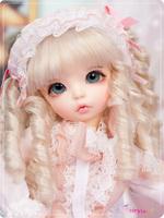 Fairyland littlefee ante fl sd bjd doll soom yosd