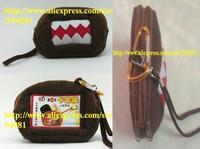 Domo Kun Three-tier Wallet/Purse bags , 5pcs/lot #### Best Quality ####