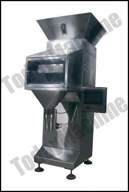 Semi Automatic Volumetric Powder Filling Machine,Auger Filler,Packing Machine(China (Mainland))