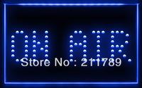 OA006 B On Air Studio Decor FM AM LED Light Sign
