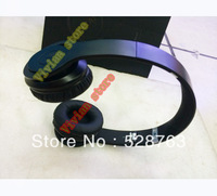 2014 Newest 2.0 version headphone headband with Mic and retail box  free shipping by DHL/ems