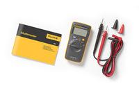 FLUKE106 handheld digital multimeter Fluke handheld multimeter FLUKE 106/107