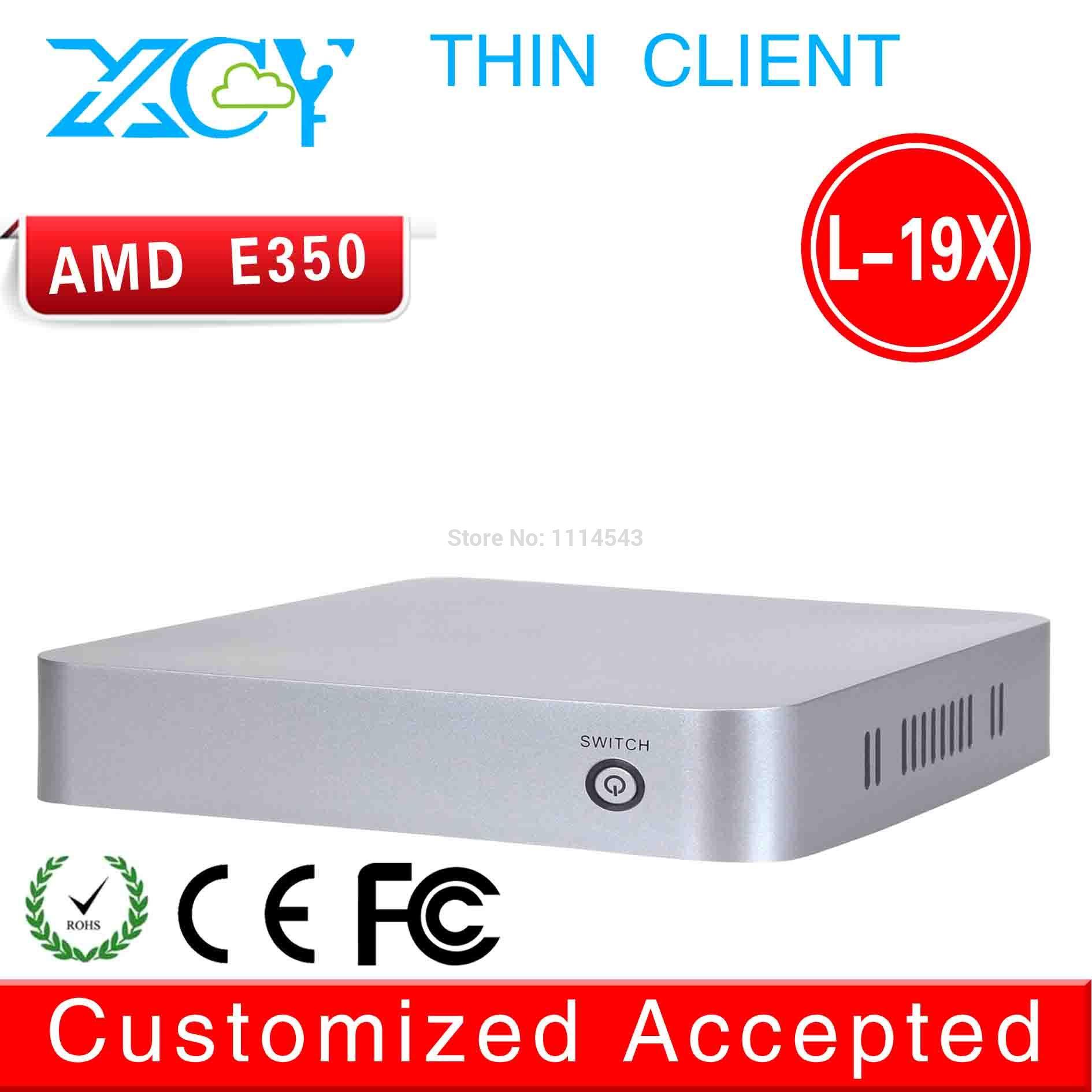 4g ram no ssd wifi E350 mini pc mini itx case htpc e350 mini computer support wireless keyboard mouse wifi earphone(China (Mainland))