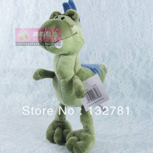 New NICI Plush Toy Dinos Series, Tyson Baby Toy, Brithday Gift Free Shipping(China (Mainland))