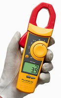 Fluke 902 True RMS Clamp Meter Digital Clamp Meter Fluke  F902