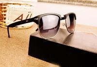 Sunglasses Men Brand Elegant Original Glasses Popular Style Women Sunglasses With Nice Design Free Shipping