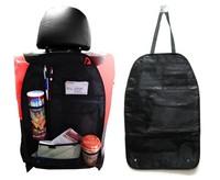 Car MultiFunction Back Seat Pocket Storage Organiser Bag Free shipping