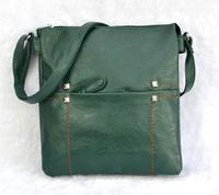 women messenger bags 2014 Pu leather shoulder bags crossbody bags for women Handbags 5 colors bolsas