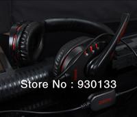 HOT Free Shipping High Quality Genuine Somic G923  Gaming Headset Stereo Headphone Powerful Bass Earphone with Mic