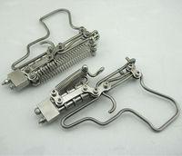 Stainless steel matches gun chain gun chain gun matches gun reminisced memorial