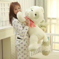 Lucky gift new year gift large animal koala coony plush toy female birthday gift