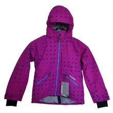 ski jacket children promotion