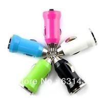 "<div class=""en_title""> USB Car Charger Random color(China (Mainland))"