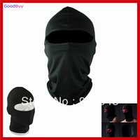 New Cool Full Face Ghost Balaclava Cycling Ski Windproof Protector Mask Motorcycle Cs Mask hood motorbike caps headgear helmet