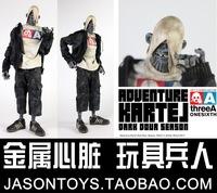3a toys adventure kartel rehel general edition