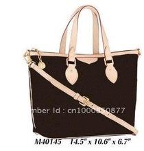 monogram canvas bag promotion