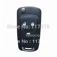 for Chevrolet Aveo 3 button remote key control 315mhz