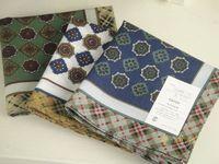 Cotton exquisite 60 Men print bandana handkerchief 43*43cm 100% cotton free shipping