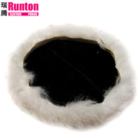 Pure sheepskin polishing wool ball wool wheel 7 180mm