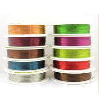 Sand accessories copper thread line diy handmade cord copper thread 0.5mm 0.3mm