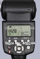 Yongnuo YN-560 II for Canon, yn560ii YN 560 II Flash Speedlight/Speedlite 1D 5D 5D II 5D III 50D + 1 year warranty- Melina