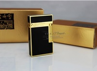 2014NEW S.T Memorial Dupont lighter Bright Sound! New In Box free shipping